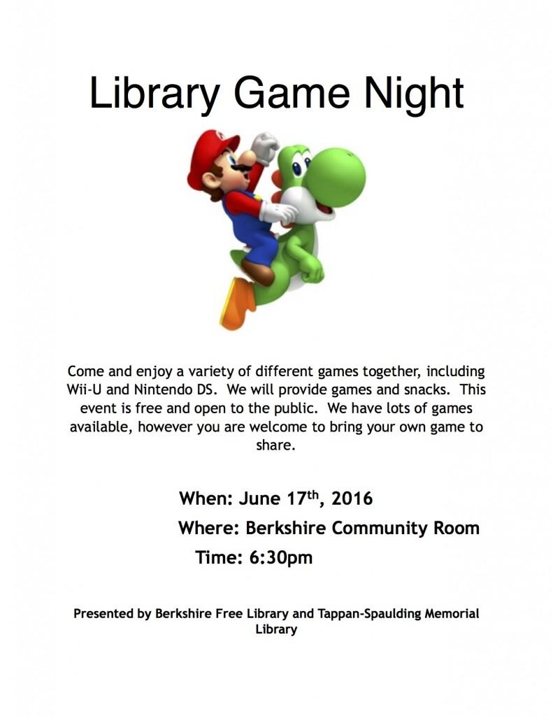 Game Night 6-17 jpeg