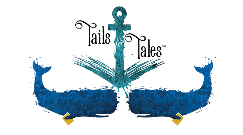 Tales and Tails – Juvenile and YA