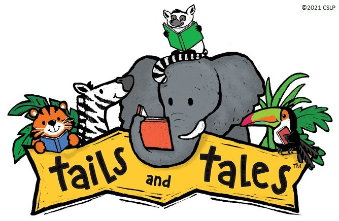 Tails and Tales – Early Reader