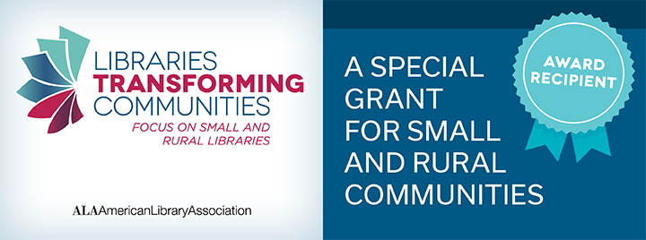 American Library Association Grant