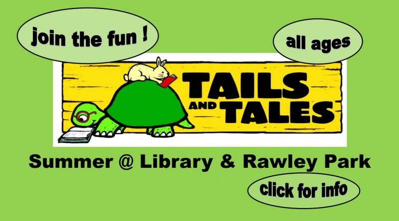 Summer Tails & Tales