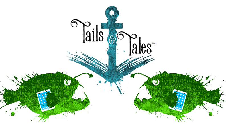Tales and Tails – Juvenile and YA Summer Books